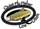 The Quiet Fly Fisher :: Southern Utah Fly Fishing Guide Service and Fly Shop